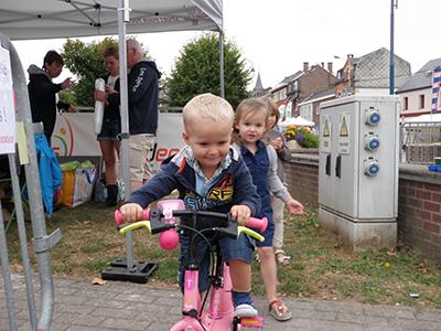 Beau Vélo de RAVeL 2013
